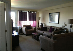 1 Bedroom Furnished Summer Sublet May 15 - Aug 31