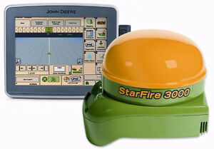 Used Ag GPS - John Deere and Outback