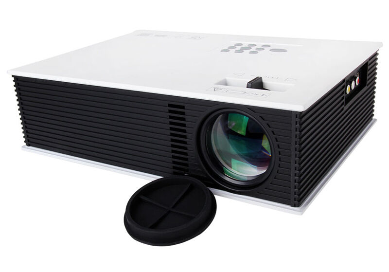 What to Consider Before Buying a Projector