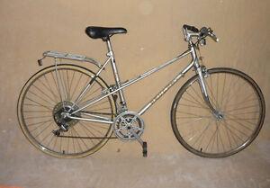 Vélo de route Peugeot