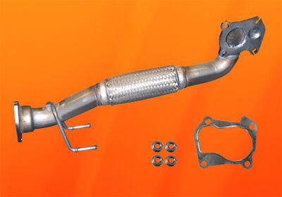 VORDERROHR VW CADDY II/GOLF III/PASSAT/POLO/SHARAN/VENTO 1.9 TDI 47-81kW AEY 1Y