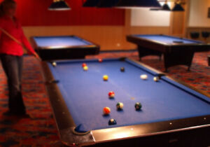 Need Your Pool Table Moved? Call 647-342-0123 for Quote