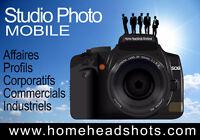 Photographie pour les gens d'affaires