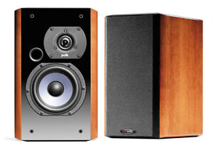 PAIR-LSi7-CHERRY-Bookshelf-Loudspeakers-Polk-Audio