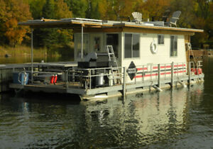 Houseboat | ⛵ Boats & Watercrafts for Sale in Ontario