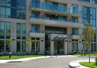 2 Bedroom and 2 Parking spot Condo near SQUARE ONE