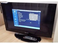 "Samsung 32"" HD Ready LCD TV"