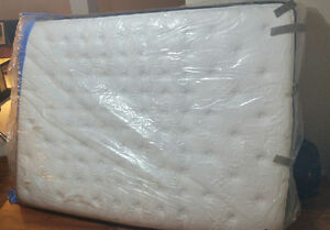 Brand New Sealy Posturepedic Proback Beyonce Queen Mattress