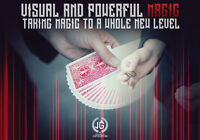 Close up Magic show   Astonish your quests!