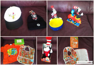 Dr.Suess Items for Sale