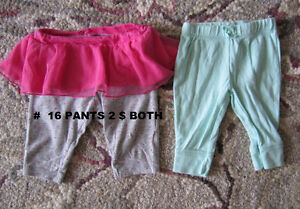 Baby girl clothes 0 to 3 months. London Ontario image 4
