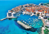Exceptional Tour to Beautiful Croatia & Slovenia