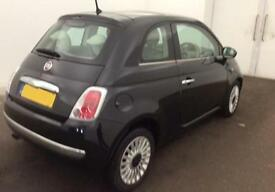 Fiat 500 0.9 TwinAir ( 85bhp ) ( s/s ) LOUNGE FROM £25 PER WEEK!