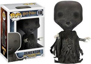 Harry Potter Funko POP! Movies Dementor Vinyl Figure #18