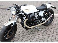 Moto Guzzi Cafe Racer 950cc