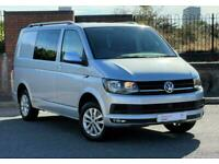 2018 Volkswagen Transporter 2.0TDI 150PS EU6 T30 Kombi Highline SWB-NO VAT Combi
