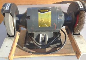 Bench Grinder Buy Or Sell Tools In British Columbia
