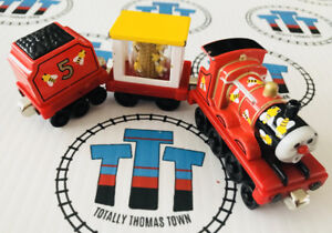 Thomas and Friends Take-N-Play Engines & More!