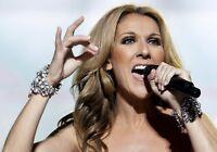 Celine a Quebec 4 BILLETS VIP PLATINE OFFICIELS  21 aout  20hre