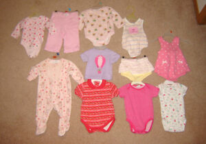 Girls Clothes, Dresses - 3, 3-6, 6, 6-12, 12, 12-18 mos, Boots 3