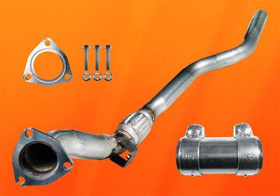 ZWISCHENROHR VW PASSAT 1.8 T 110kW 2.0 85-96kW 4motion ANB APU 3B0253301H 96-00