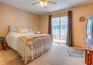 Ranchstyle bungalow in Okotoks