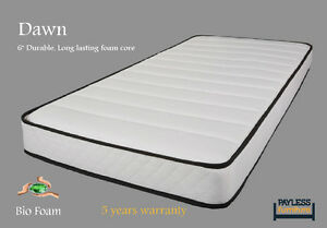NEW Mattress! ★ Foam/Pocket spring/Memory foam★ Can Deliver