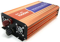 Off-grid inverter 1000w for 24V wind generator(149005)