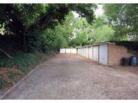 Secure Garage To Let - Cumberland Ave GU2 - Ideal for Storage