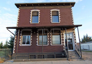 Office Space in the Town of Battleford