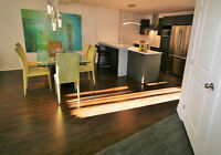 PROMOTION $5000 CONDO NEUF ROSEMONT 3 CHAMBRES