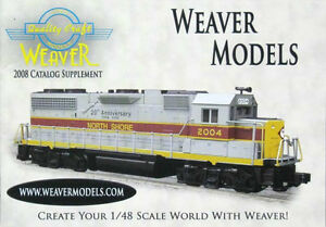 Weaver Quality Craft Models O Scale Car Kits