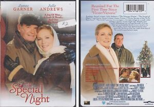 One Special Night (Christmas DVD)