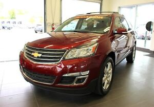 2016 Chevrolet Traverse AWD LT ***LIQUIDATION***
