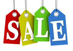 CANADA DAY SALE ON POS SYSTEM FOR RETAIL AND RESTAURANT