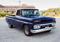 1966 GMC 910 - New paint, ready to drive, V8 350 small block