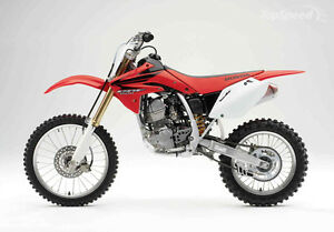 WANTED: CRF150R
