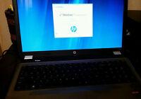 HP PAVILION G6 NOTEBOOK WINDOWS 7 PREMIUIM WEBCAM DUAL CORE