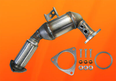 Dichtung Abgaskrümmer Katalysator Volvo V70 II S60 S80 V70XC C70 ab Bj.01