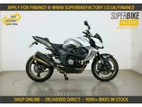 2009 59 KAWASAKI Z1000 ABS - PART EX YOUR BIKE -