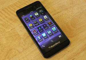 Unlocked Blackberry Z10 Mint Condition