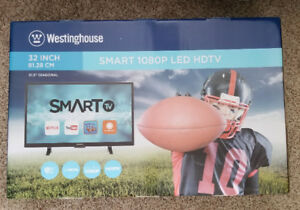 32-inch Westinghouse LED Smart TV - Full HD 1080P **BNIB**