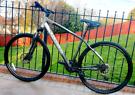 Hybrid Bike - Carrera Crossfire 2 - 28inch
