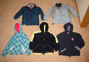 Columbia Jacket - size XS (approx. sz 6) / Girls Clothes sz 6, 7 Strathcona County Edmonton Area image 7