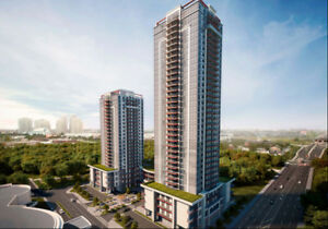 This is an amazing project in Scarborough with amazing deposit!
