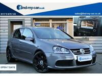 2008 08 Volkswagen Golf R32 3.2 V6 4Motion DSG 5dr in Grey FULLY LOADED