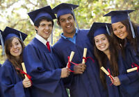 High School Credit Course Classes for all Gr 9-12 subjects