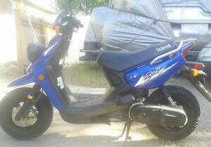 SCOOTER FOR SALE!!