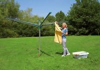 Leifheit Rotary Clothes Line  *NEW*