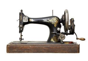 3 - Industrial Sewing Machines good working condition!!!